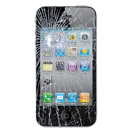 Iphone 4 4s replacement screen